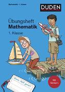 Cover-Bild zu Übungsheft Mathematik - 1. Klasse von Wagner, Kim