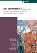 Cover-Bild zu Supply Chain Management für TK von Mathar, Hans-Joachim