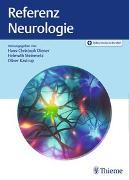 Cover-Bild zu Referenz Neurologie von Diener, Hans Christoph (Hrsg.)