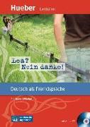 Cover-Bild zu Lea? Nein danke! von Wilhelmi, Friederike