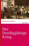 Cover-Bild zu Der Dreißigjährige Krieg (eBook) von Neuhold, Helmut
