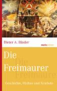 Cover-Bild zu Die Freimaurer (eBook) von Binder, Dieter A.