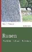 Cover-Bild zu Runen (eBook) von Krause, Arnulf