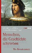 Cover-Bild zu Menschen, die Geschichte schrieben (eBook) von Strobl, Christine