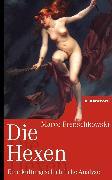 Cover-Bild zu Die Hexen (eBook) von Frenschkowski, Marco