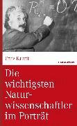 Cover-Bild zu Die wichtigsten Naturwissenschaftler im Porträt (eBook) von Krafft, Fritz