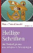 Cover-Bild zu Heilige Schriften der Weltreligionen und religiösen Bewegungen (eBook) von Frenschkowski, Marco