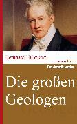 Cover-Bild zu Die großen Geologen (eBook) von Hubmann, Bernhard