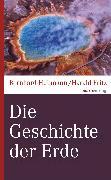 Cover-Bild zu Die Geschichte der Erde (eBook) von Hubmann, Bernhard