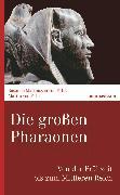 Cover-Bild zu Die großen Pharaonen (eBook) von Falck, Susanne Martinssen-von