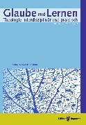 Cover-Bild zu Glaube und Lernen Heft 01/2013 Themenheft »Abraham« (eBook) von Schweitzer, Friedrich (Beitr.)