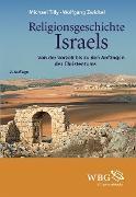 Cover-Bild zu Religionsgeschichte Israels (eBook) von Zwickel, Wolfgang