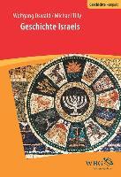 Cover-Bild zu Geschichte Israels (eBook) von Tilly, Michael