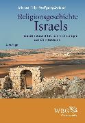 Cover-Bild zu Religionsgeschichte Israels (eBook) von Tilly, Michael