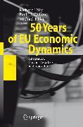 Cover-Bild zu 50 Years of EU Economic Dynamics (eBook) von Welfens, Paul J.J. (Hrsg.)