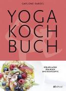 Cover-Bild zu Yoga Kochbuch von Bardel, Garlone