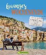 Cover-Bild zu Laaanges Wochenende (eBook) von Migge, Thomas
