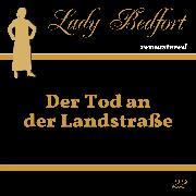 Cover-Bild zu Folge 22: Der Tod an der Landstraße (Audio Download) von Riedel, Lutz (Gelesen)