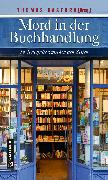 Cover-Bild zu Mord in der Buchhandlung (eBook) von Schleheck, Regina