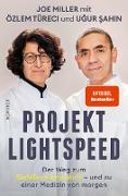 Cover-Bild zu Projekt Lightspeed (eBook) von Miller, Joe