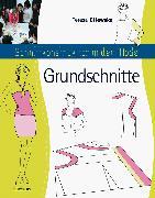 Cover-Bild zu Schnittkonstruktion in der Mode (eBook) von Gilewska, Teresa