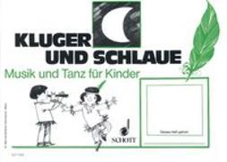 Cover-Bild zu Kluger Mond und schlaue Feder von Haselbach, Barbara (Hrsg.)