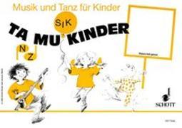 Cover-Bild zu Tamukinder von Haselbach, Barbara (Hrsg.)