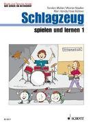 Cover-Bild zu Schlagzeug spielen und lernen von Honda, Mari