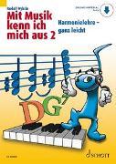 Cover-Bild zu Mit Musik kenn ich mich aus von Nykrin, Rudolf