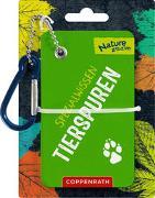 Cover-Bild zu Spezialwissen: Tierspuren von Oftring, Bärbel