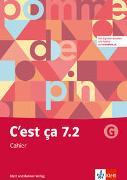 Cover-Bild zu C'est ça 7 von Stojanovic, Ivana