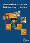 Cover-Bild zu Lösungen zu 17719 von Schellmann, Bernhard