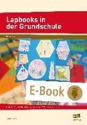 Cover-Bild zu Lapbooks in der Grundschule (eBook) von Fuchs, Mandy