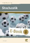 Cover-Bild zu Stochastik (eBook) von Strobel, Kerstin