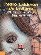 Cover-Bild zu El gran teatro del mundo (eBook) von Barca, Pedro Calderón de la