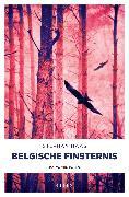 Cover-Bild zu Belgische Finsternis (eBook) von Haas, Stephan