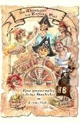 Cover-Bild zu Die Abenteuer von Kapitän Piet (eBook) von Hecker, Susanne