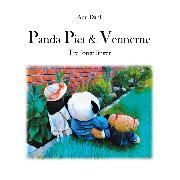 Cover-Bild zu Panda Piet & Vennerne - Tre fortællinger (eBook) von Dahl, Ann