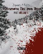 Cover-Bild zu Zwischen Eis und Blut (eBook) von Miller, James