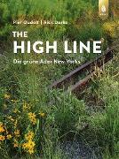 Cover-Bild zu The High Line (eBook) von Darke, Rick