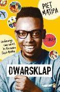 Cover-Bild zu Dwarsklap (eBook) von Matipa, Piet