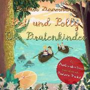 Cover-Bild zu Piet und Polly (Audio Download) von Zimmermann, Barbara