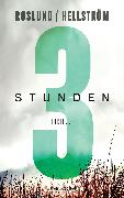 Cover-Bild zu Drei Stunden (eBook) von Roslund, Anders