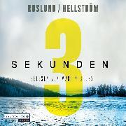 Cover-Bild zu Drei Sekunden (Audio Download) von Roslund, Anders
