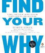 Cover-Bild zu Find Your Why von Sinek, Simon