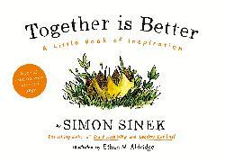 Cover-Bild zu Together is Better von Sinek, Simon