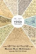 Cover-Bild zu Letters from the Yoga Masters von McConnell, Marion (Mugs)