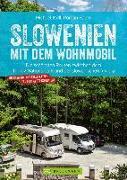 Cover-Bild zu Slowenien mit dem Wohnmobil von Moll, Michael