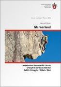 Cover-Bild zu Kletterführer Glarus Deutsch von Leuzinger, Samuel