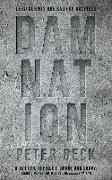 Cover-Bild zu Damnation (eBook) von Beck, Peter